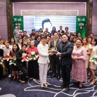 KingClass Awards 2017 และ 10th Anniversary KingClass Academy