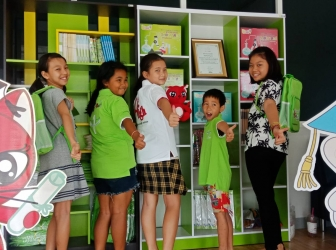 KingClass Academy สาขาอำเภอหล่มสัก จังหวัดเพชรบูรณ์ เปิดสถาบันอย่างเป็นทางการ