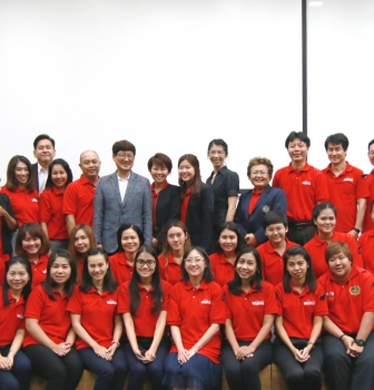 KingClass Academy นำนักเรียนก้าวสู่ความเป็นนักสร้างนวัตกรรมระดับ World Class ด้วยโปรแกรม SMILE จากมหาวิทยาลัย สแตนฟอร์ด