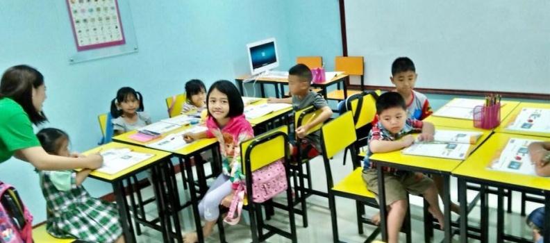 KingClass Academy สาขาอำเภอสุวรรณภูมิ จังหวัดร้อยเอ็ด  เปิดสถาบันอย่างเป็นทางการ
