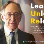 """Learn-Unlearn-Relearn"" กับการเรียนรู้ในศตวรรษที่ 21"
