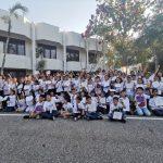 KingClass Academy สาขามีโชค เเละสาขามีโชค2  จัดกิจกรรม KingClass Korea Super Camp 2019 รอบ All KingClass Genius Competition