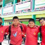 บริษัท เอดู พาร์ค จำกัด ผนึกกำลังกับสถาบัน KingClass Academy อำเภอเมือง จังหวัดสระบุรี