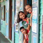 บริษัท เอดู พาร์ค จำกัด ลงพื้นที่โรงเรียน เพื่อยกระดับผลสัมฤทธิ์ทางการศึกษาของนักเรียนไทย