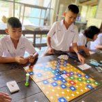 """สถาบัน KingClass Academy จังหวัดตราด ลงพื้นที่โรงเรียนบ้านโนน จังหวัดสระแก้ว ครั้งที่ 2 ภายใต้ """"โครงการสานอนาคตการศึกษา Connext ED"""""""
