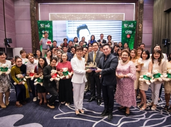 KingClass Awards 2017 และ 10th Anniversary KingClass Academy